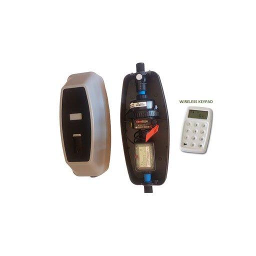 Water Prepaid Meter - ePrepaid