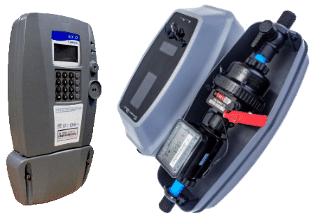 Prepaid Electricity and Water Meters - ePrepaid